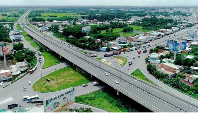 Tây Ninh rộng đường bứt phá bất động sản nhờ hạ tầng đồng bộ
