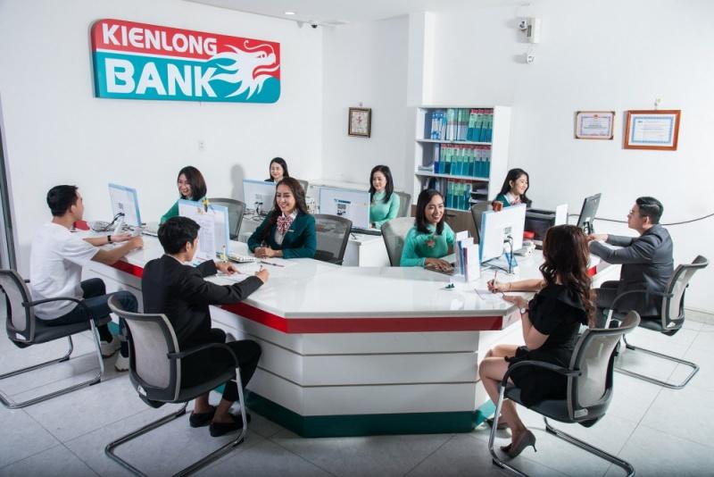 Kienlongbank: Lợi nhuận quý III/2021 tiếp tục đi xuống, nợ xấu tăng mạnh