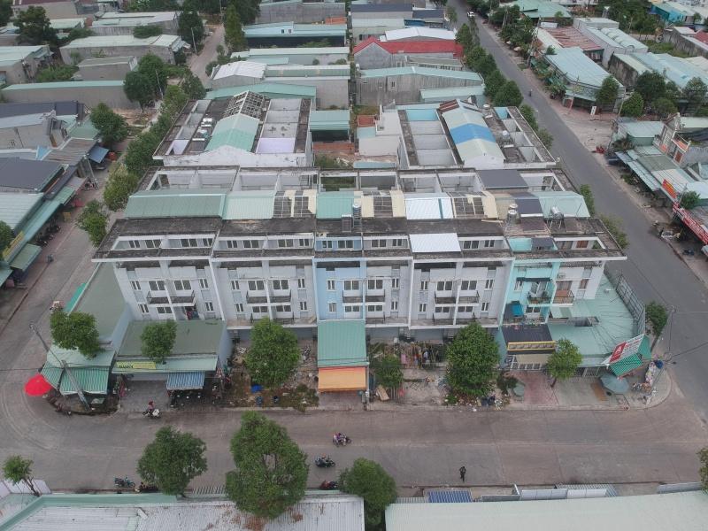 Cận cảnh khu đất khiến Kim Oanh Group vướng khởi tố Trốn Thuế, Lừa đảo chiếm đoạt tài sản