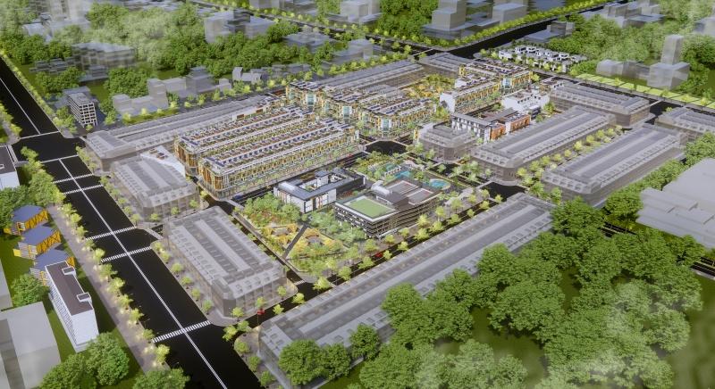 Tây Ninh: Bất động sản chuyển mình đón sóng đầu tư cuối năm 2020
