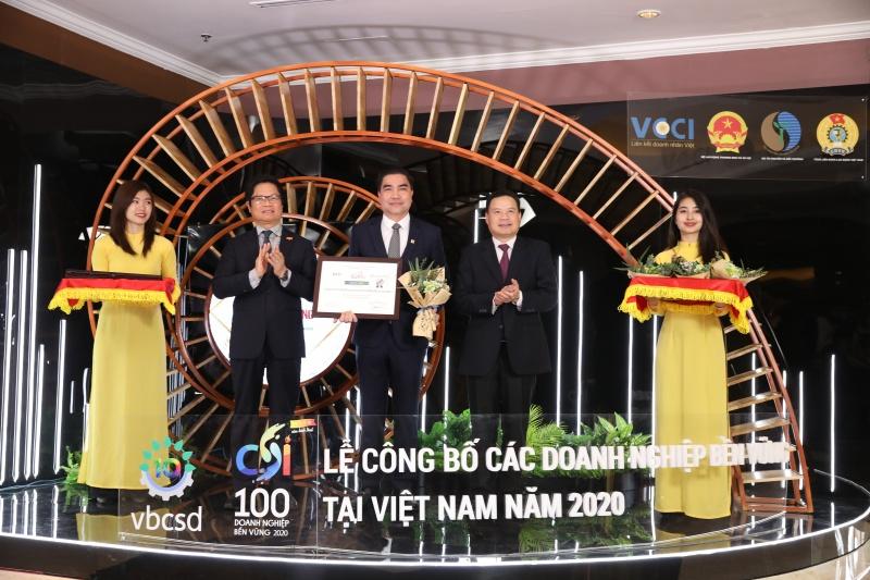 phuc khang vao top doanh nghiep ben vung viet nam 2020