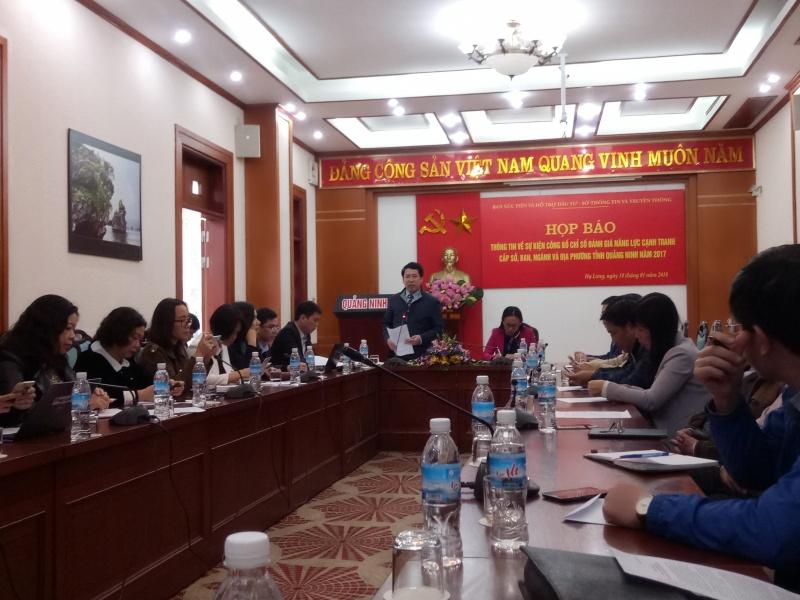 Quảng Ninh: Đột phá trong tương tác với cộng đồng doanh nghiệp