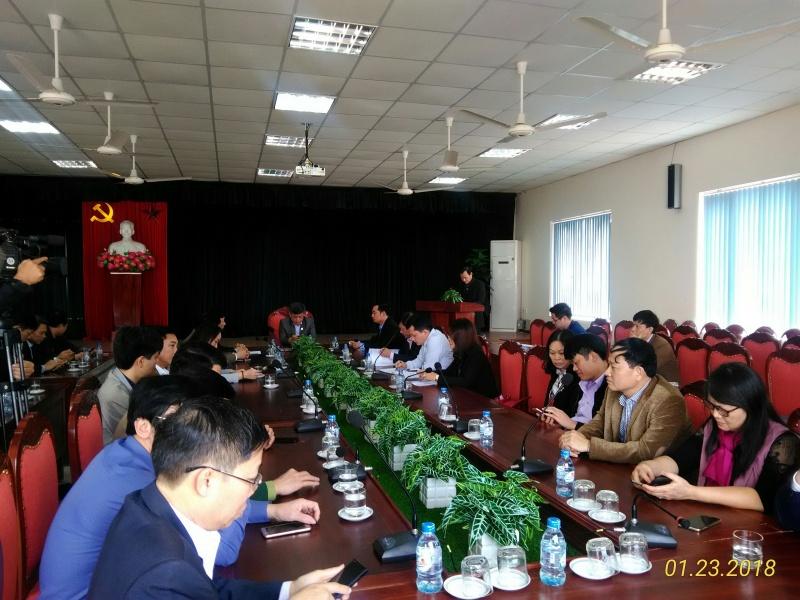 Hải Phòng: Cách chức chủ tịch UND huyện An Lão