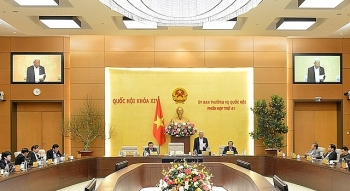 thong qua viec sap xep don vi hanh chinh cap xa cua hai phong giai doan 2019 2021