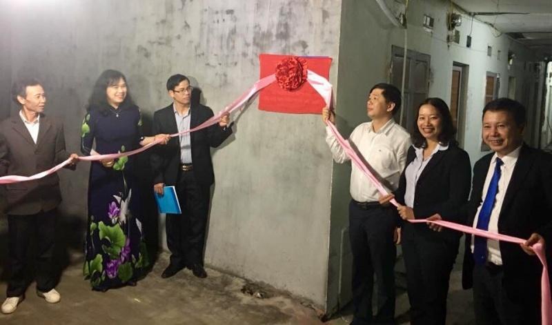 Hải Phòng: Sẽ lắp đặt wifi miễn phí tại các khu nhà trọ của công nhân lao động