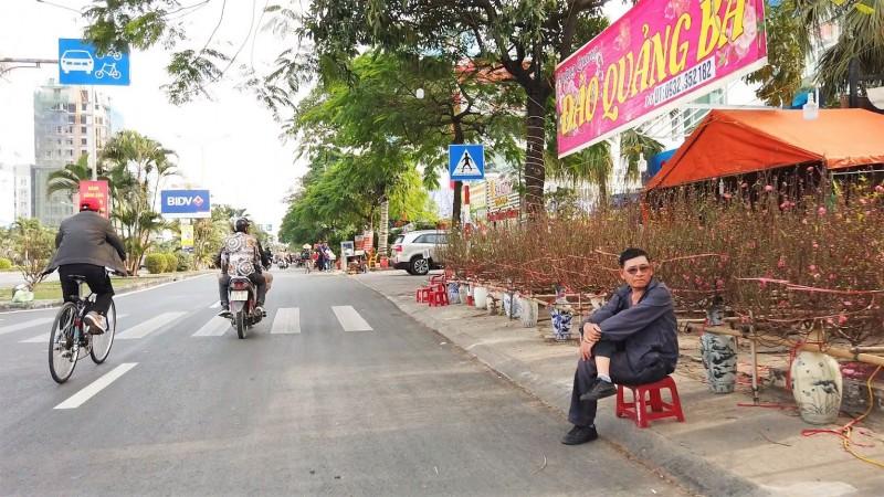 Hải Phòng: Tổ chức Chợ Hoa Xuân tại 5 quận huyện của thành phố