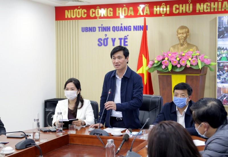 Quảng Ninh: Kích hoạt các biện pháp phòng chống dịch Covid-19 ở mức độ cao nhất