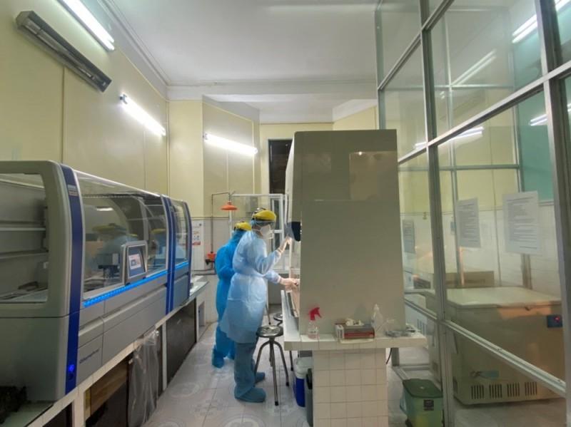 Hải Phòng: Truy vết những người liên quan đến ca bệnh mới ghi nhận tại Hải Dương, Quảng Ninh