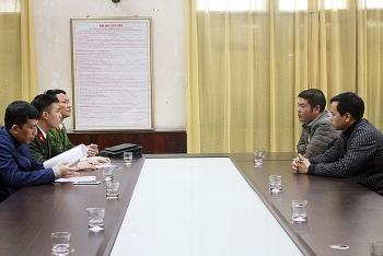 Quảng Ninh: Phó quản đốc phân xưởng bị phạt do thông tin sai về Covid-19
