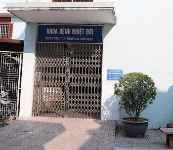 Hải Phòng: Ba du học sinh trở về từ Hàn Quốc có dấu hiệu nghi nhiễm dịch Covid-19