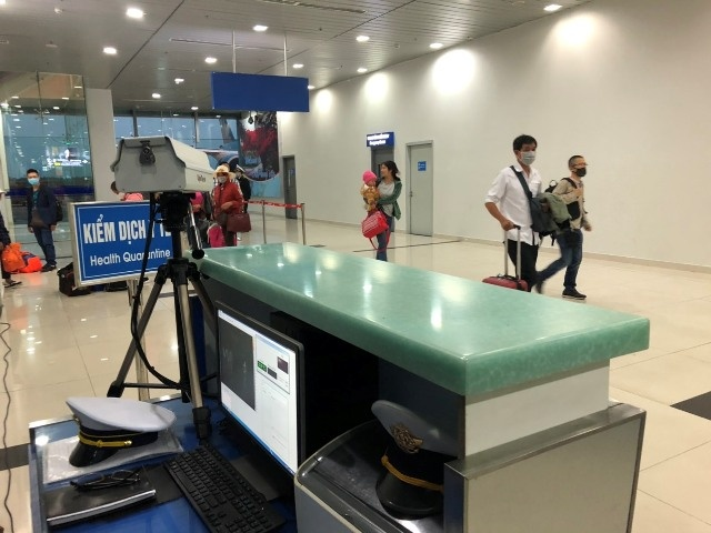 Hải Phòng: Thực hiện cách ly y tế đối với người về từ Hàn Quốc