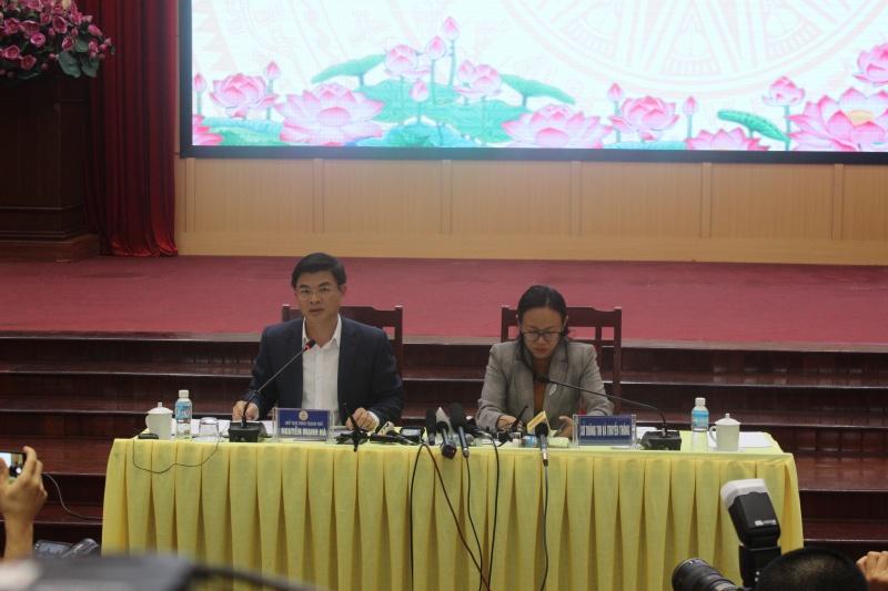 Vụ chùa Ba Vàng: Bà Phạm Thị Yến bị xử phạt 5 triệu đồng