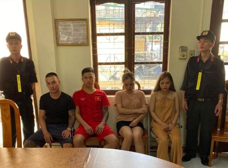 Quảng Ninh: CSGT phát hiện đối tượng tàng trữ ma túy trái phép