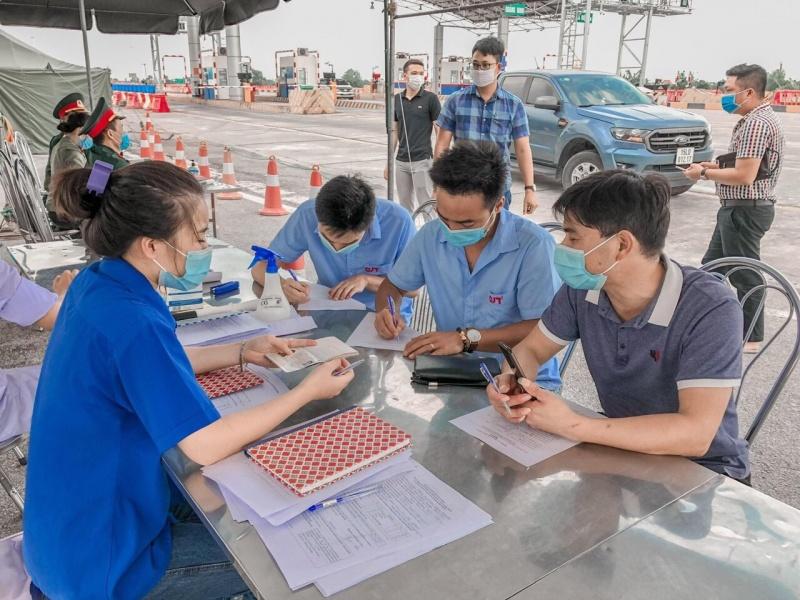 Hải Phòng: Giám sát chặt chẽ các lái xe đường dài