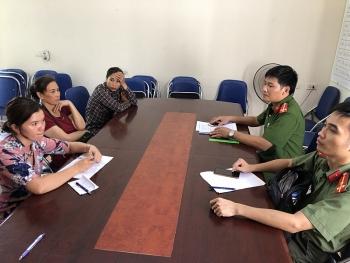 Quảng Ninh: Làm rõ thông tin vụ dùng thước kẻ đánh tím mặt học sinh