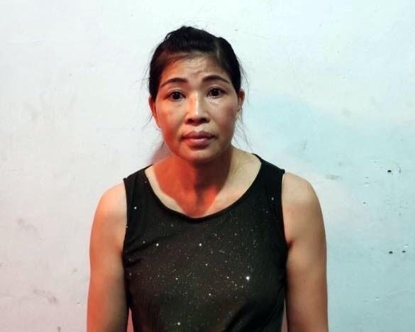 """Quảng Ninh: """"Động"""" mại dâm núp bóng quán cà phê"""