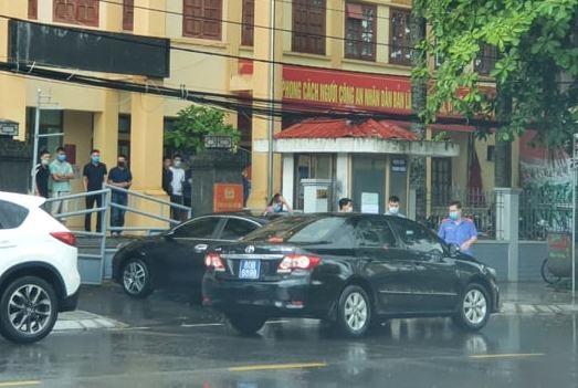 Hải Phòng: Vì sao Phó trưởng Công an quận Đồ Sơn bị khởi tố?