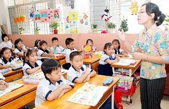Hải Phòng: Chỉ đạo kiểm điểm vụ vận động tài trợ tại Trường tiểu học Ngô Gia Tự