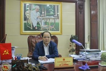 Hải Phòng: Chủ tịch quận Dương Kinh liệu có đảm bảo tiêu chuẩn tham gia vào cấp ủy khóa mới?
