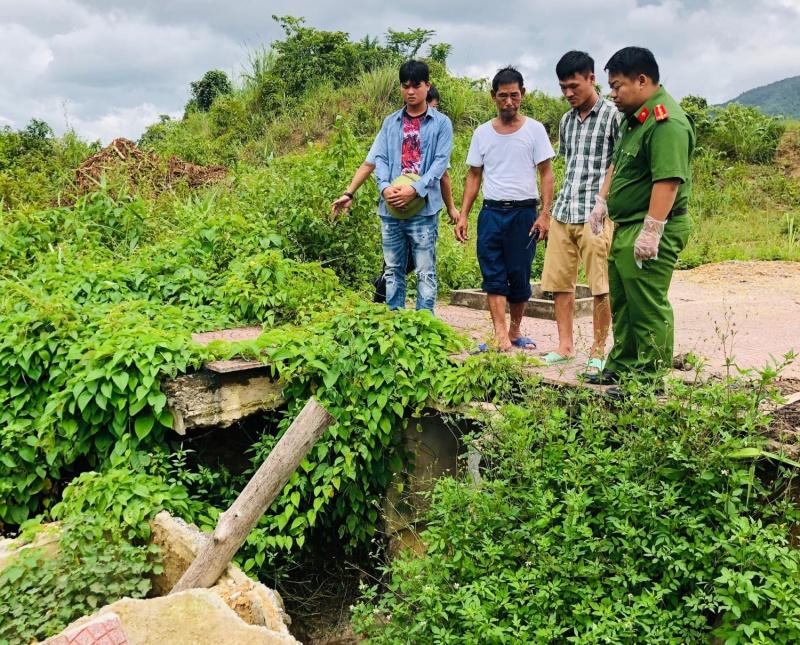 Quảng Ninh: Doanh nghiệp xả nước thải chưa qua xử lý bị xử phạt 200 triệu đồng