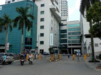 Hải Phòng: Người đàn ông tử vong sau khi nhảy từ tầng thượng trung tâm thương mại