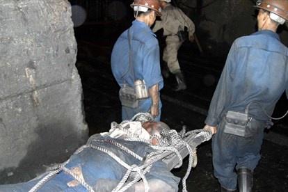 Quảng Ninh: Tai nạn tại lao động, một công nhân tử vong
