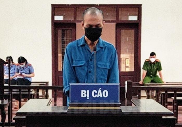 Hải Dương: Lĩnh án 14 năm 6 tháng tù vì buôn bán ma túy