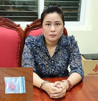 Quảng Ninh: Phát hiện đối tượng vận chuyển trái phép chất ma túy