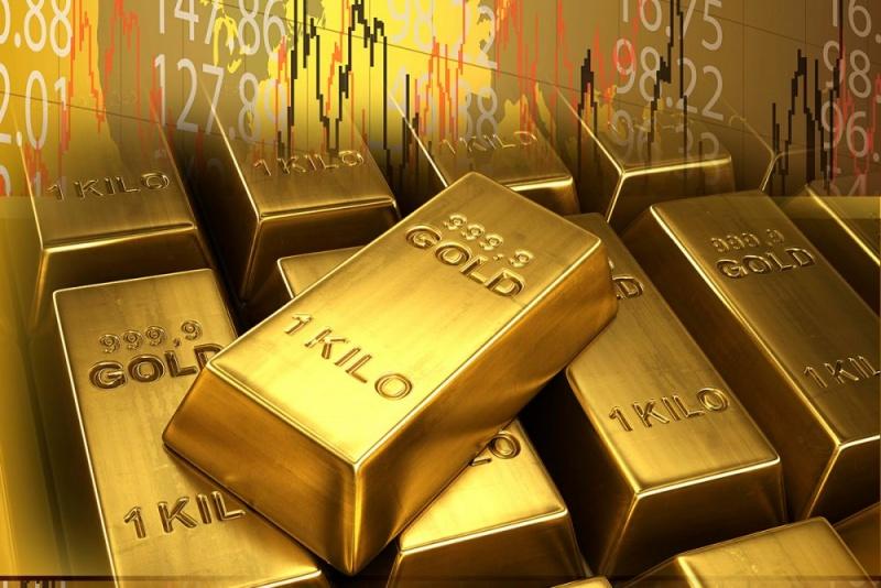 Hôm nay giá vàng trong nước giảm mạnh