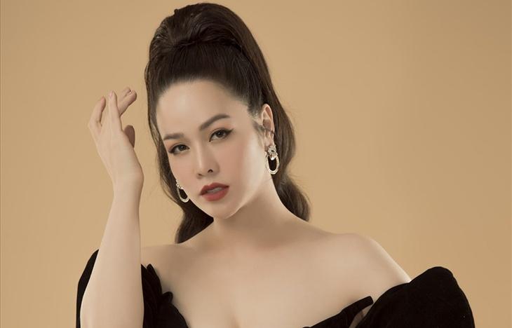 """Bị """"réo tên"""" vụ từ thiện, Nhật Kim Anh tung sao kê"""