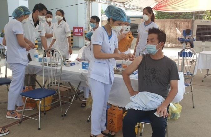 Hải Phòng: Triển khai tiêm vắc xin cho trẻ em từ 12-17 tuổi