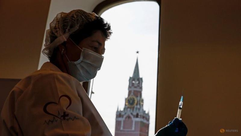 COVID -19, nhiều bệnh viện tại Nga quá tải