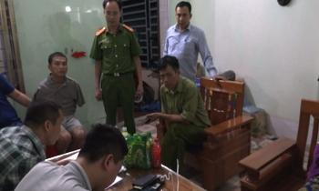 Quảng Ninh: Khởi tố đối tượng chuyên bán lẻ ma túy cho các con nghiện