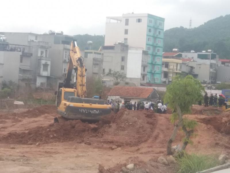 Vân Đồn, Quảng Ninh:  Chính quyền cưỡng chế đất của dân giao cho doanh nghiệp làm dự án nhà ở?