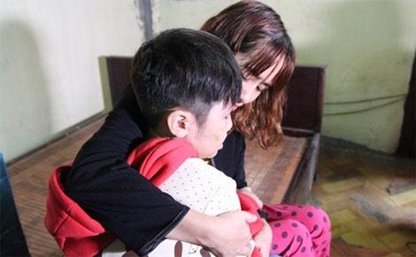 Cuộc trốn chạy hay sự báo động về tình trạng bạo hành trẻ em