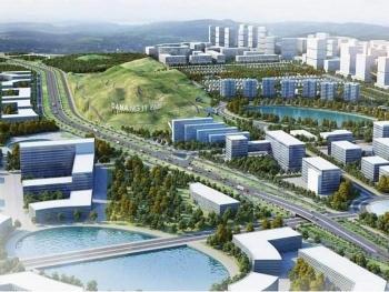 Thủ tướng phê duyệt thành lập 'thung lũng Silicon' Đà Nẵng