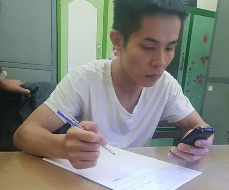 Đà Nẵng: Bắt khẩn cấp thợ điện nước trộm tài sản công trình
