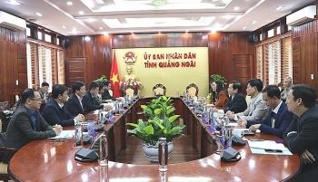 van phong chinh phu lam viec tai tinh quang ngai