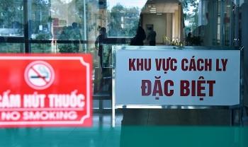 Quảng Ngãi: Dân đòi tiền mới chịu cách ly