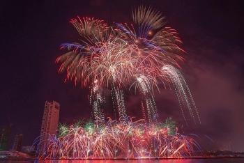 Đà Nẵng không tổ chức Lễ hội Pháo hoa Quốc tế năm 2020