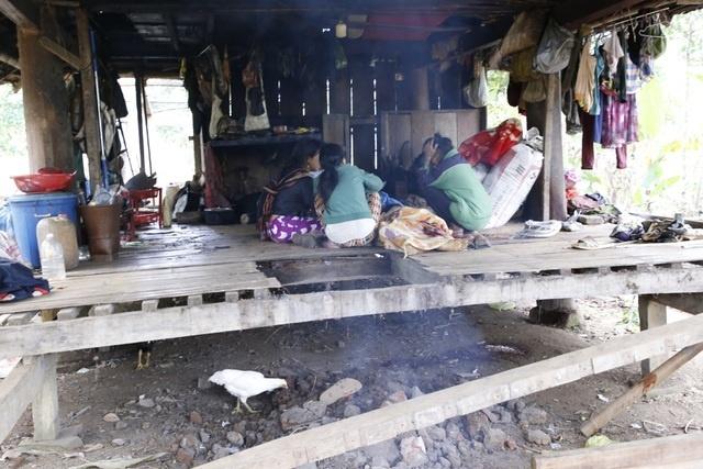 Quảng Ngãi: Vật lạ phát nổ gây chết người