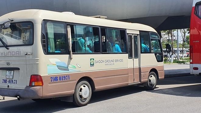Đà Nẵng cách ly 80 người trở về từ Hàn Quốc