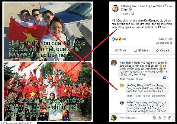 quang ngai xu phat 02 doi tuong dang tai thong tin xuyen tren facebook