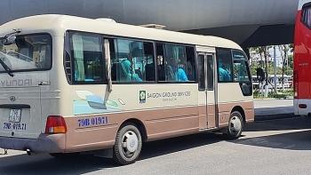 Đà Nẵng tạm dừng khai thác tour đến và đi các vùng có dịch ở Hàn Quốc