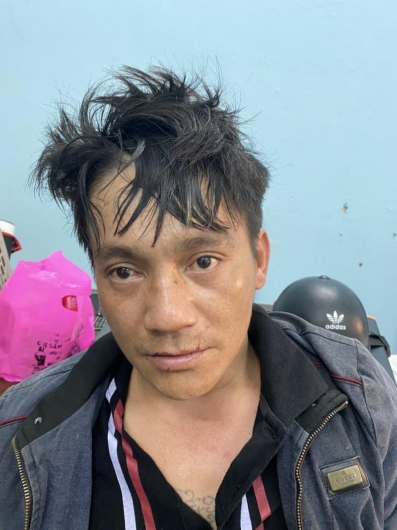 Đà Nẵng: Bắt khẩn cấp đối tượng thực hiện hàng chục vụ cướp giật khắp các địa bàn