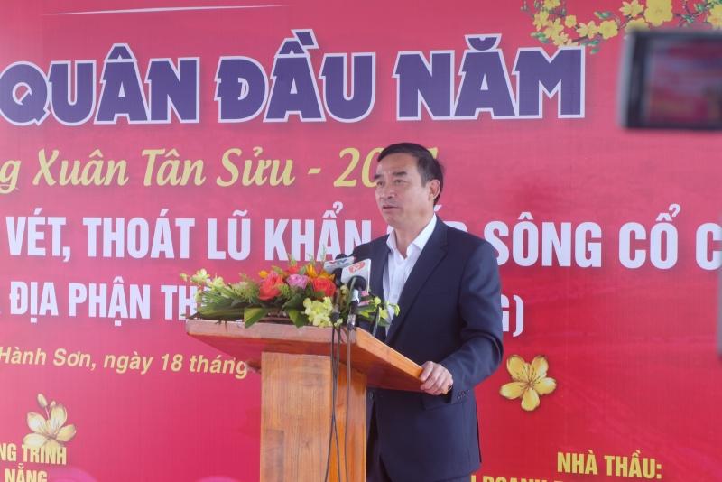 Đà Nẵng: Khơi thông dòng sông Cổ Cò, động lực để phát triển du lịch