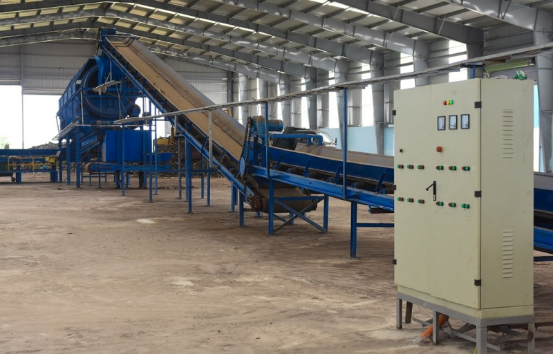 Quảng Ngãi: Ra tối hậu thư cho nhà máy xử lý rác thải Nghĩa Kỳ
