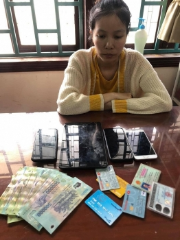 quang ngai bat doi tuong lua dao qua mang chiem doat 600 trieu dong