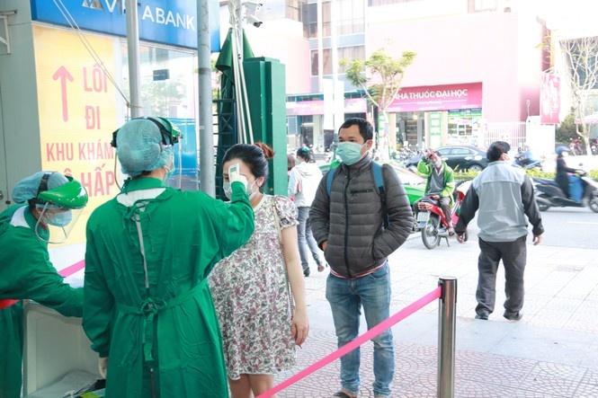 Đà Nẵng: Truy cứu trách nhiệm hình sự trường hợp khai báo y tế gian dối