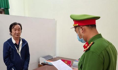 Đà Nẵng: Làm giả giấy tờ bán đất, lừa đảo nhiều tỷ đồng